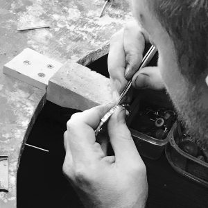 Ian Gallacher Jewellery Repair Stirling
